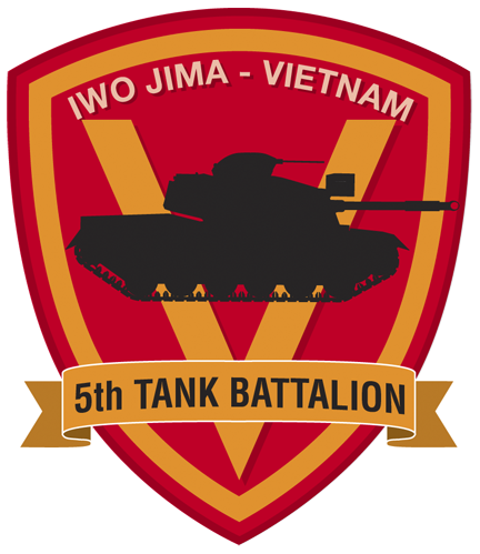 5th Tank Battalion